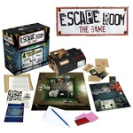 Noris Настолна игра Escape Room The Game